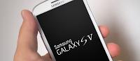 Samsung Galaxy S5 Geliyor!