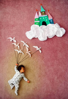 Babies and their dreams
