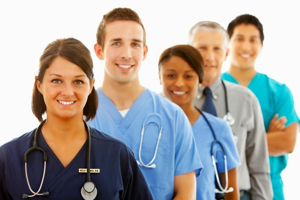 Certified Nursing Assistant Certification In Va