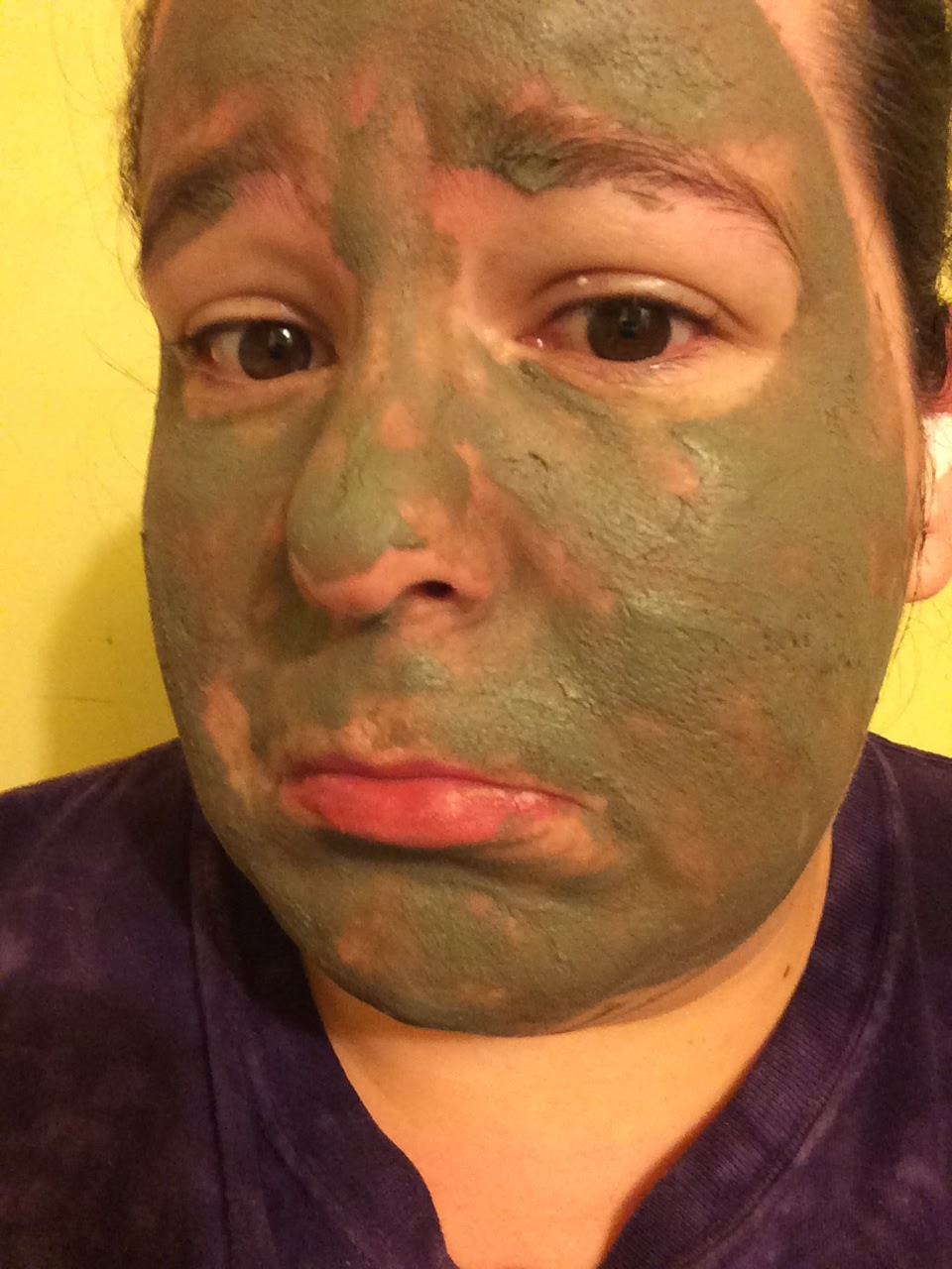 Adovia Purifying Mud Mask