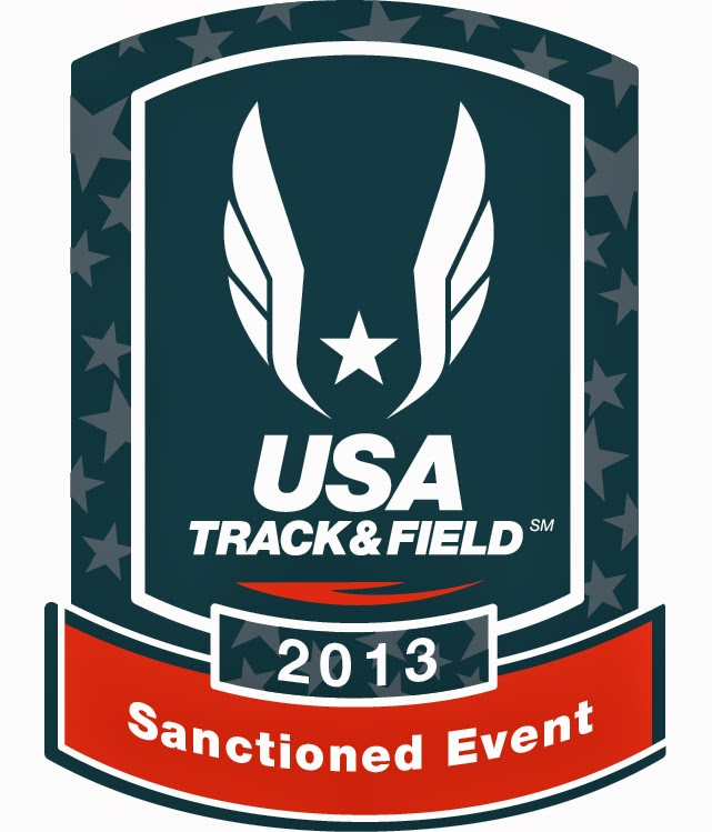 Sanctioned Event