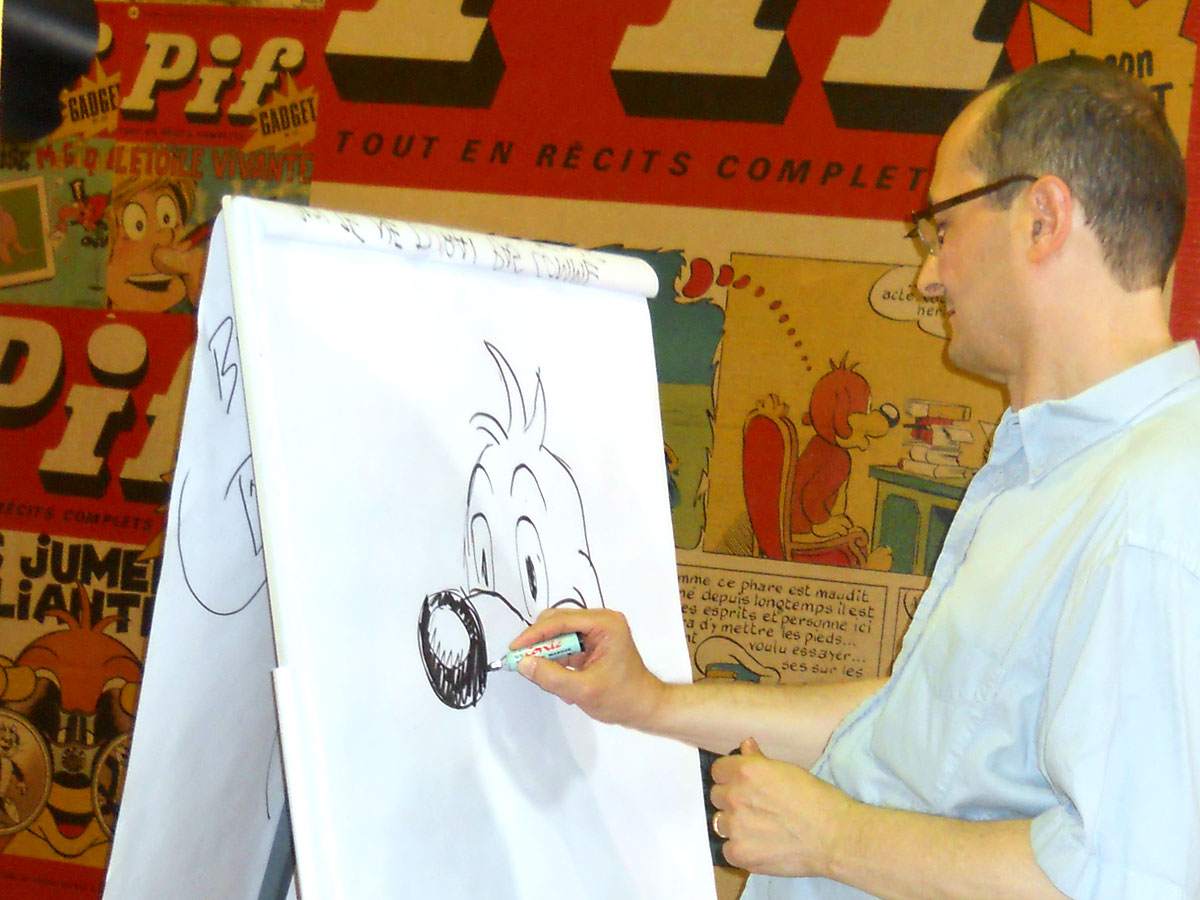 Mircea Arapu