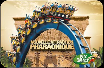 Parc Astérix - Bons Plans