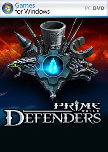 Download Prime World Defenders (2013) PC Game