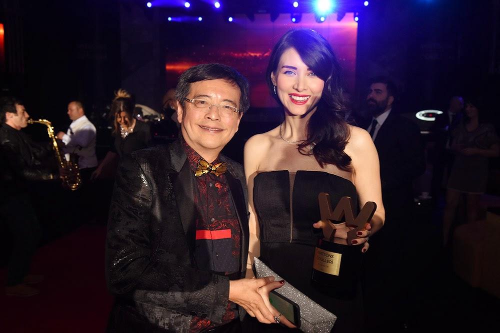 Watsons En Güzel Cilt Ödülü