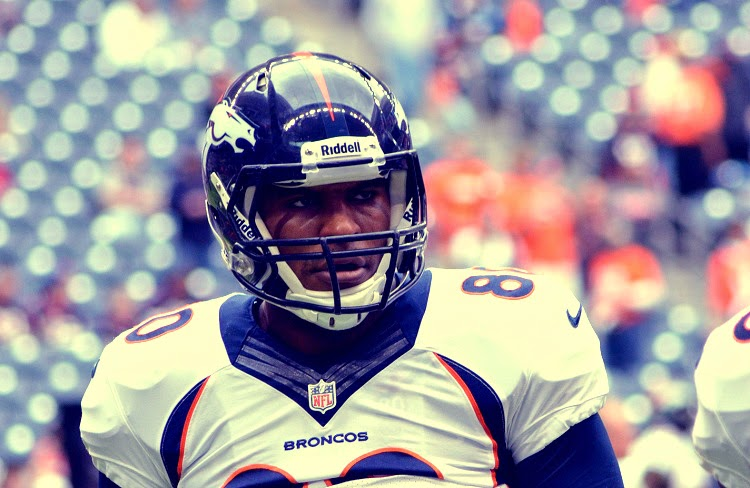 Which Denver Broncos Weapon Has the Best Fantasy Value Against the Chargers?