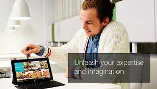 مايكروسوفت تطلق تطبيق Project Siena لانشاء تطبيقات المترو لوندوز 8 و 8.1
