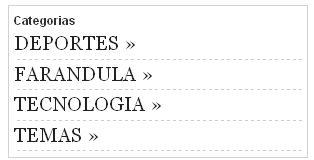 Tutorial de Plantillas para blogger línea Negas