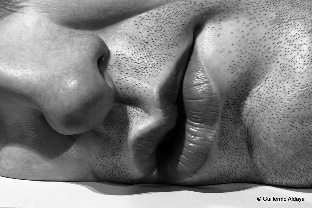 World in art - No. 42, by Guillermo Aldaya / PhotoConversa