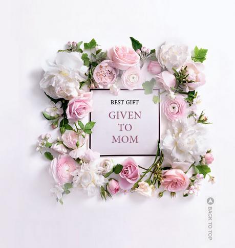 per la festa della mamma regala la nuovissima collezione soufeel dazzling flower