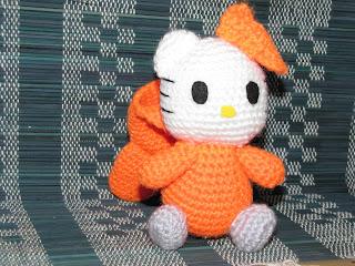 Hello Kitty картинка