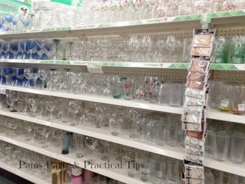Party Glassware