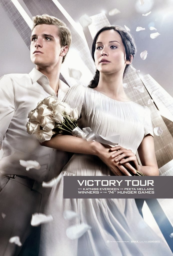 the third hunger games