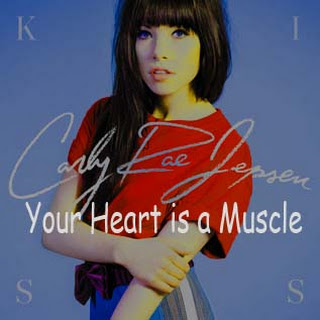 Carly Rae Jepsen - Your Hurt Is A Muscle