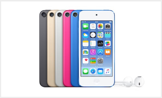 The iPod touch 6 can be jailbroken now How to