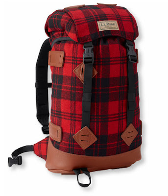 10engines 10e1983 llbean classic wool daypack. Black Bedroom Furniture Sets. Home Design Ideas