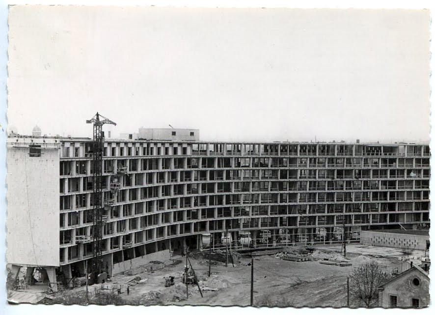 architectures de cartes postales 1 sautier architecte