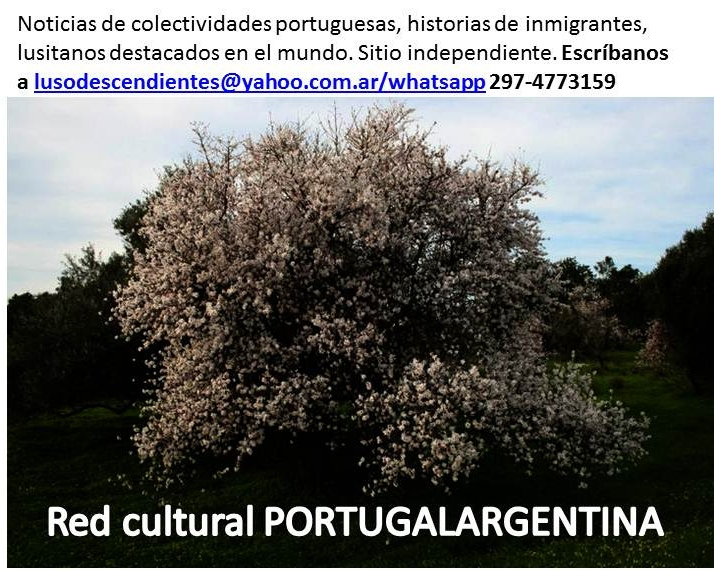 RED CULTURAL PORTUGALARGENTINA