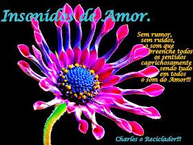Insonidos de Amor.