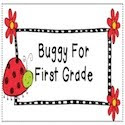 Buggy For First Grade
