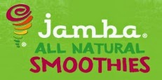 Jamba Smoothies logo