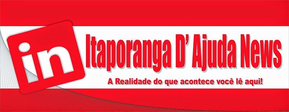 Itaporanga D´Ajuda News