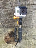 Pro GoPro Pole from Xshot