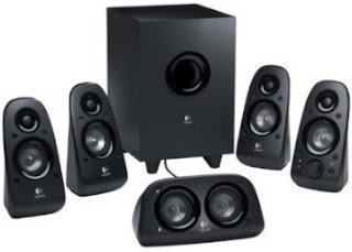 Paytm : Buy Logitech 5906 Home Audio System (connect your PC, game console, iPod®, DVD player) At Rs. 4,339 after cashback