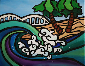 Hawaii Art I Love