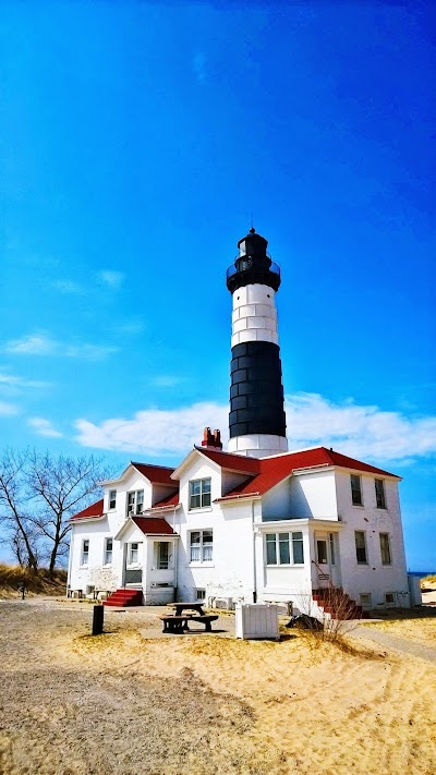 Get Active & Win Prizes with Michigan's 'Live Well Lighthouse Challenge'