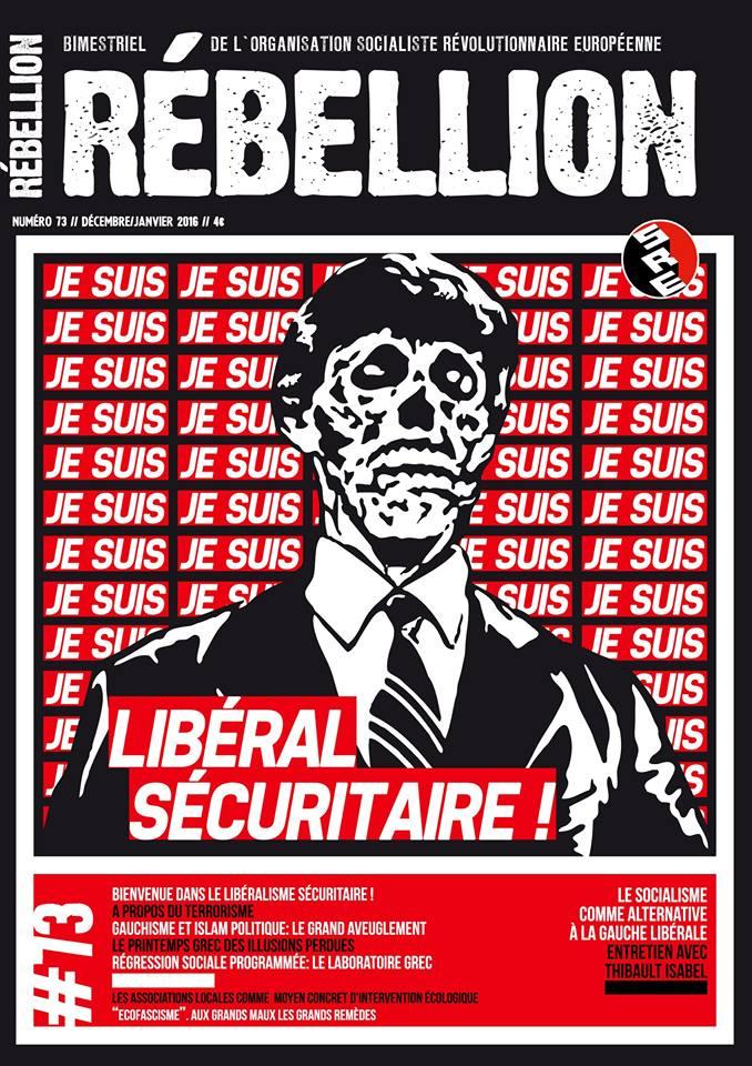Le socialisme, alternative à la gauche libérale