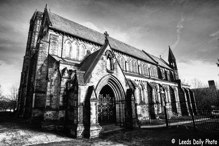 All Souls Church Leeds