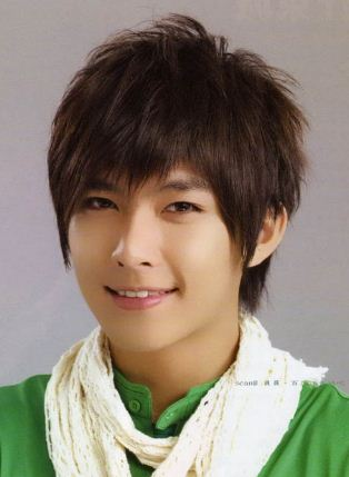 Korean Hairstyle For Men 2012