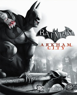 Batman: Arkham City Pc Download