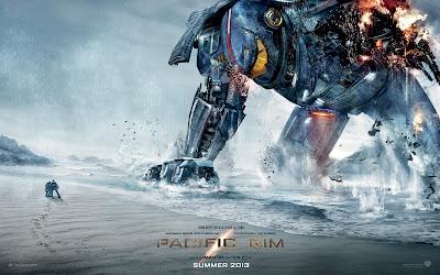 pacific rim (2013)  Crítica de Titanes del Pacifico