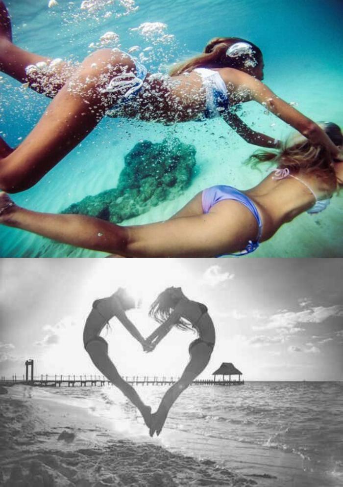 summer friendship