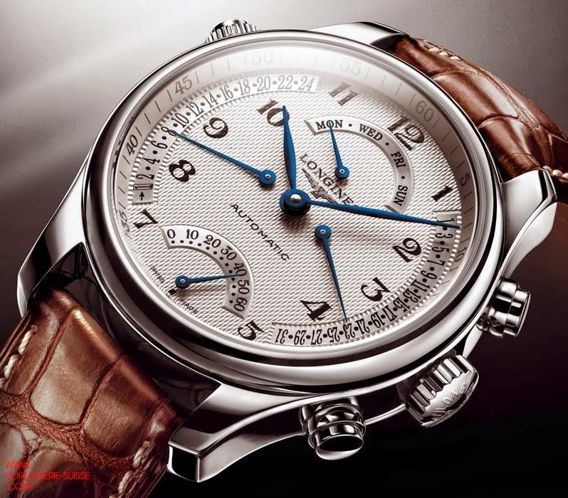Chiếc đồng hồ như thế nào được gọi là đồng hồ đẳng cấp - 146431