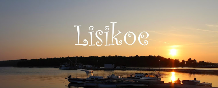 Lisikoe