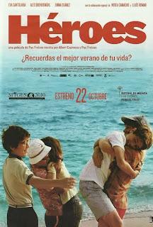 Heroes (2010) online y gratis