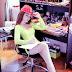 DJ Windy Quyên hot girl đầy nóng bỏng