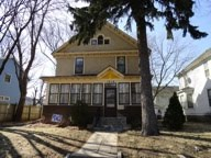 Girard House
