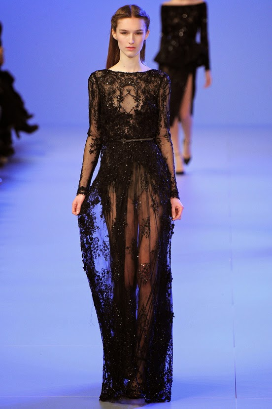 Elie saab haute couture haute definition for Couture meaning