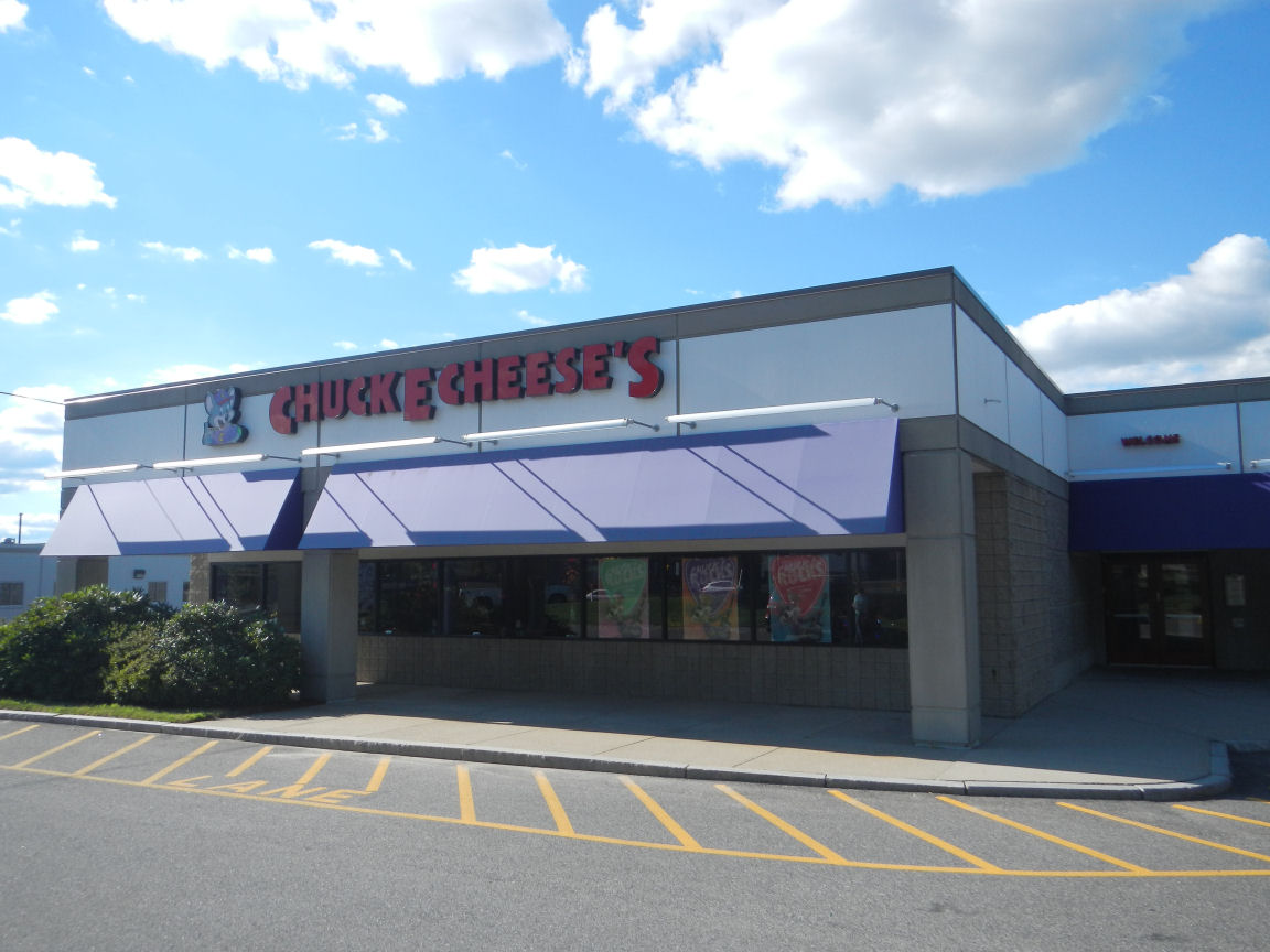 Chuck E. Cheese's in Massachusetts: complete list of store locations and store hours Chuck E. Cheese's Locations & Hours in Massachusetts Listing of store locations and hours/5(65).
