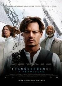 Transcendence: A Revolução Legendado