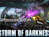 STORM OF DARKNESS V1.0.7 APK [UNLIMITED MONEY]