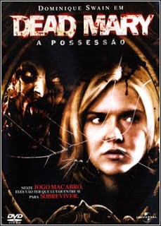 Dead+Mary+A+Possessao Assistir Dead Mary: A Possessão Dublado Online   Filme 2007