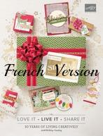 2018 French Holiday Catalogue
