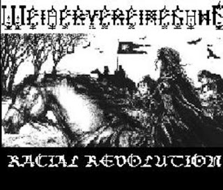 Weidervereihegung - Racial Revolution [Demo] (2004)