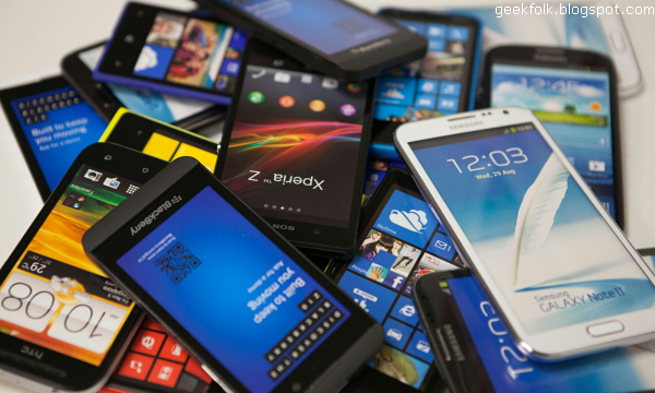 Mobile Phone Buyer's Guide