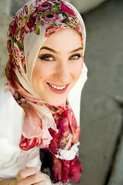 Hijab Styles And Hijab Fashion For Pakistani Girls And Women Hijab Style